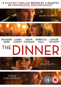 The Dinner (2017) artwork