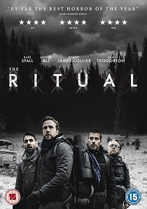 The Ritual (2017) artwork