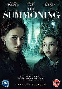 The Summoning artwork