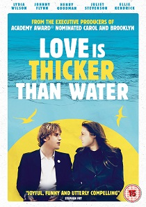 Love Is Thicker Than Water (2016) artwork