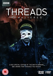 Threads: Special Edition (1984) artwork