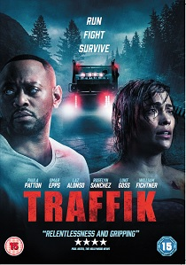 Traffik artwork