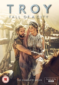 Troy: Fall of a City (2018) artwork
