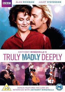 Truly, Madly, Deeply (1990) artwork
