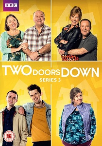 Two Doors Down: Series 3 (2018) artwork