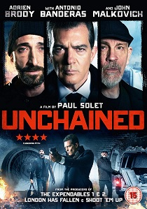 Unchained (2017) artwork