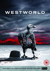 Westworld artwork