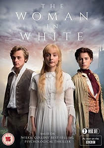 The Woman in White (2018) artwork