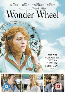 Wonder Wheel artwork