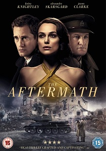 The Aftermath (2019) artwork