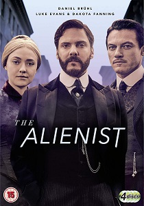 The Alienist artwork