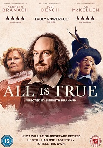 All Is True (2018) artwork