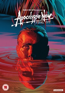 Apocalypse Now - Final Cut (1979) artwork