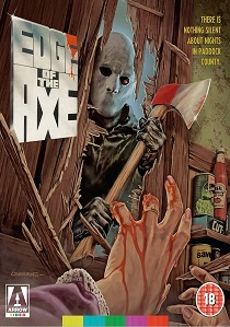 Edge of the Axe (1988) artwork