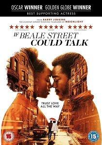 If Beale Street Could Talk (2018) artwork