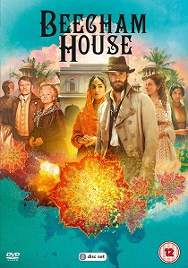 Beecham House artwork