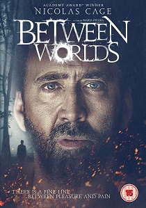 Between Worlds (2018) artwork