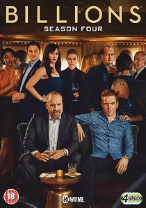 Billions S4 artwork