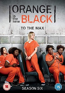 Orange Is the New Black artwork