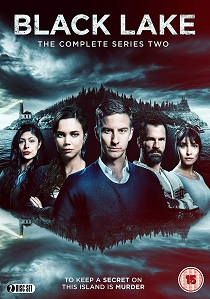 Black Lake: Season 2 (2018) artwork