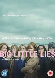 Big Little Lies: Season 2 (2019) artwork