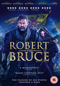 Robert the Bruce (2019) artwork