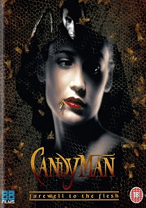 Candyman: Farewell To The Flesh (1995) artwork