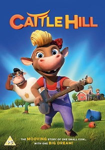 Cattle Hill (2018) artwork