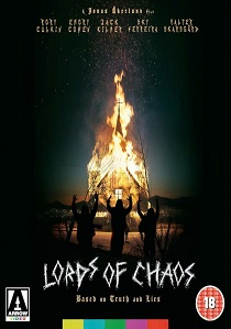 Lords Of Chaos artwork