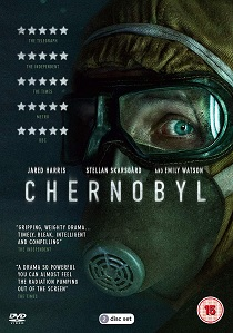 Chernobyl (2019) artwork
