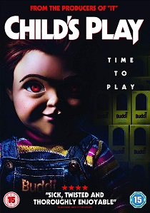 Child's Play artwork