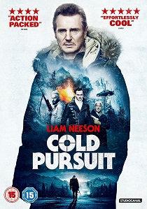Cold Pursuit artwork