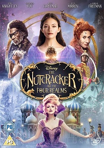 The Nutcracker and the Four Realms (2018) artwork