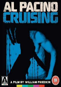 Cruising (1980) artwork