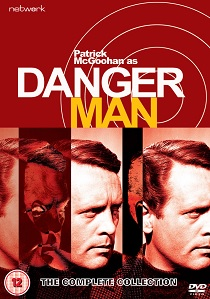Danger Man: The Complete Collection (1960) artwork