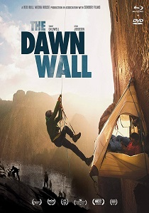 The Dawn Wall artwork