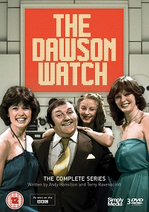 The Dawson Watch: The Complete Series (1979) artwork