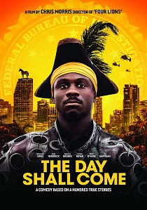 The Day Shall Come (2019) artwork