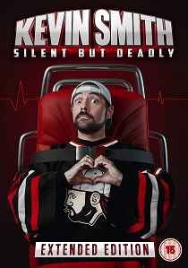 Kevin Smith: Silent But Deadly (2018) artwork