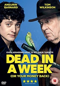 Dead In A Week (Or Your Money Back) (2018) artwork