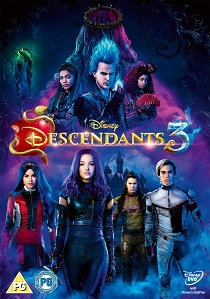 Descendants 3 (2019) artwork