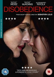 Disobedience (2017) artwork