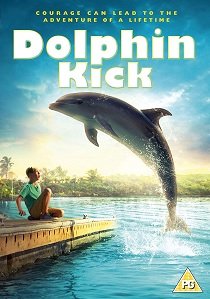 Dolphin Kick artwork