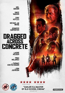 Dragged Across Concrete (2018) artwork