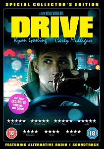 Drive: Special Edition (2011) artwork