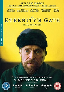 At Eternity's Gate artwork