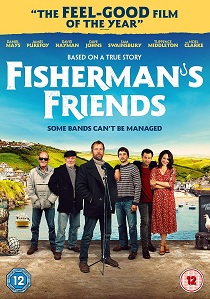 Fisherman's Friends (2019) artwork