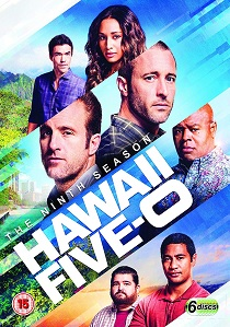 Hawaii Five-0: Season 9 (2019) artwork