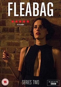 Fleabag: Series 2 (2019) artwork