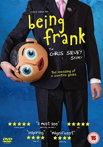 Being Frank: The Chris Sievey Story (2018) artwork